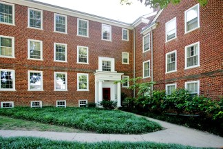 McLean Gardens 1 bedroom condo for sale