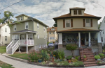 Up next--the neighbor? (photo courtesy of Google street view)